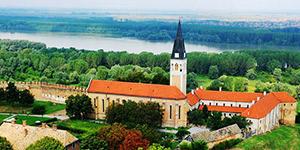 Crkva sv. Ivana Kapistrana i franjevački samostan