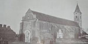 Crkva sv. Ivana Kapistrana