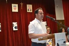 Krunoslav Srpak, specijalist za međunarodnu suradnju i EU u Vukovarsko-srijemskoj županiji