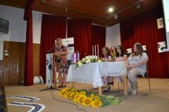 Pozdrav načelnice Lovasa Tanje Cirba