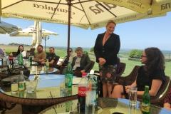 Pozdrav gradonačelnice Marine Budimir