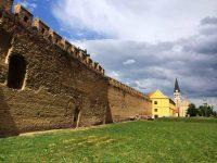 Zidine grada Iloka