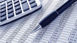 Financije, izvještaji, podatci