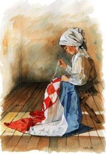 Društvo hrvatska žena Vinkovci