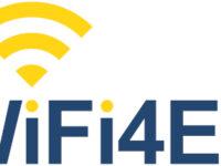 Wifi4EU logotip