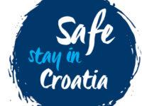 Projekt Safe stay in Croatia