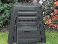 Komposter 350 litara zaprenine