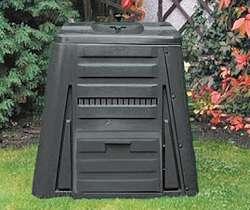 Komposter zapremnine 350 litara
